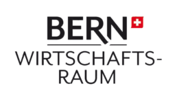 Logo Bern Wirtschaftsraum, Global Entrepreneurship Week Switzerland