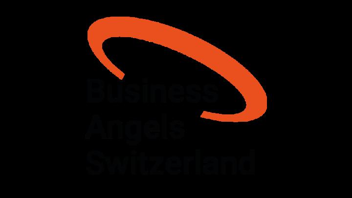 Logo Business Angels Switzerland, Global Entrepreneurship Week Switzerland
