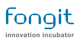 Logo Fongit Innovation Incubator, Global Entrepreneurship Week Switzerland
