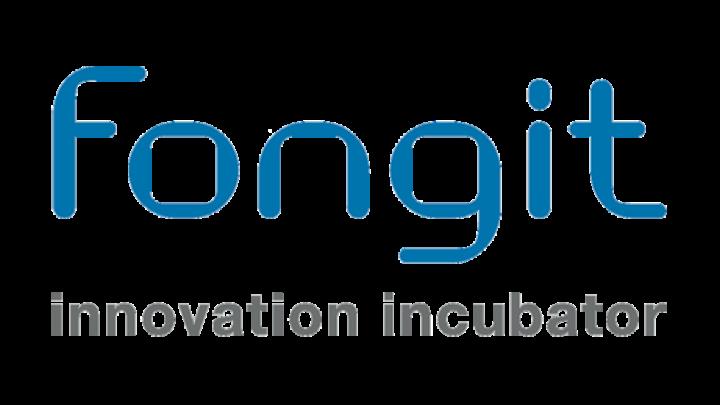 Logo Fongit Innovation Incubator, Global Entrepreneurship Week Switzerland