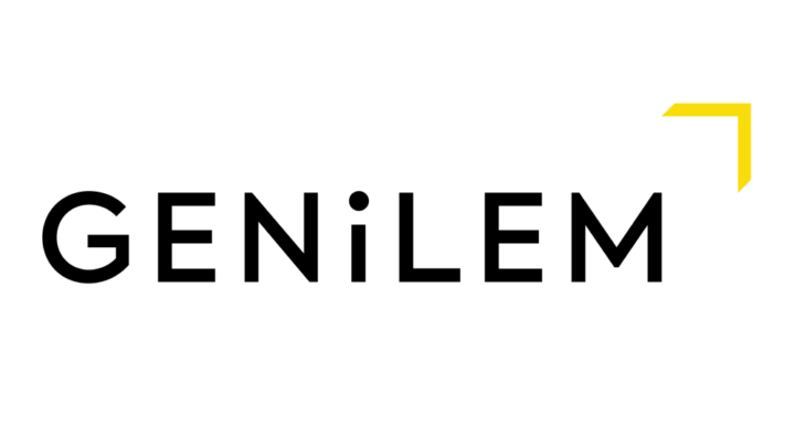 Logo Genilem, Global Entrepreneurship Week Switzerland