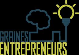Logo Graines Entrepreneurs