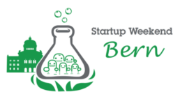 Logo Startup Weekend Bern