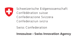 Logo Swiss Confederation, Global Entrepreneurship Week Switzerland