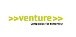 Logo venture mittel, Global Entrepreneurship Week Switzerland