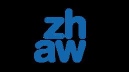Logo Zhaw, Global Entrepreneurship Week Switzerland