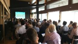 Photo BaselArea people conference, Global Entrepreneurship Week Switzerland