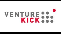 Logo Venture kick, Global Entrepreneurship Week Switzerland